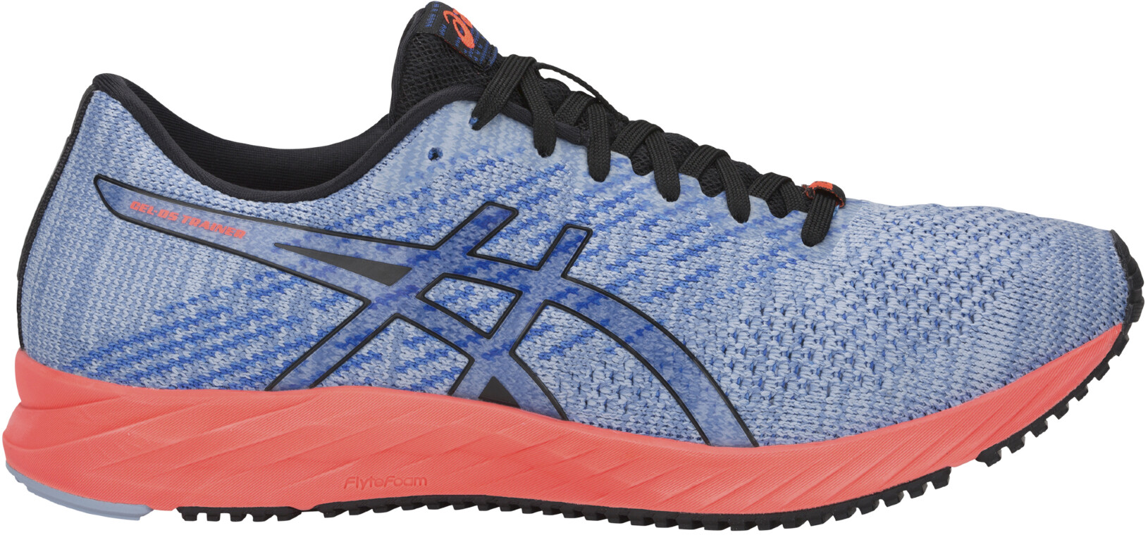 6badcece3 asics Gel-DS Trainer 24 - Zapatillas running Mujer - azul